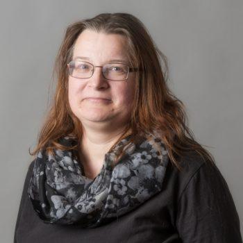 Cornelia Steffen