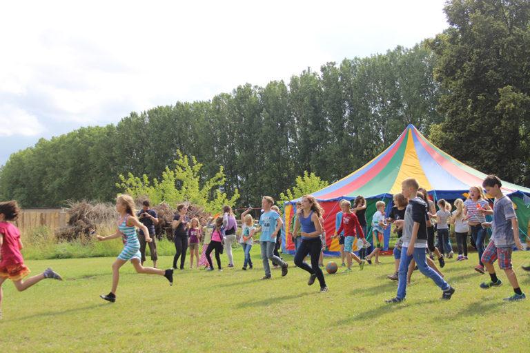 Culture Camp