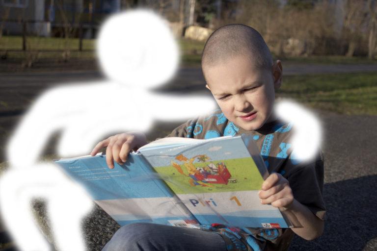 Heimliche Botschaften in Kinderbüchern