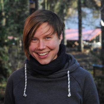 Magdalena Gatz