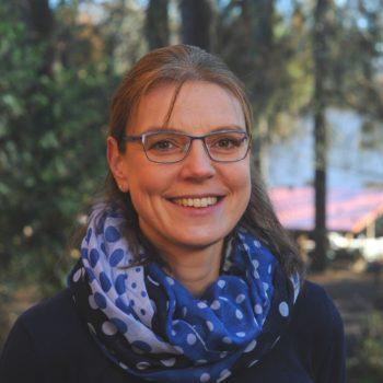 Charlotte Ebinger