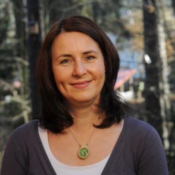 Yvonne Beck