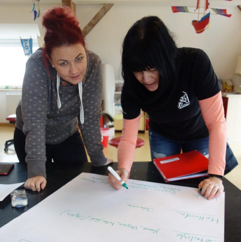Fortbildungen für Pädagog*innen: Konfliktbearbeitung